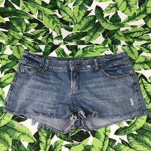 5 for $25 American Eagle Favorite Boyfriend Shorts